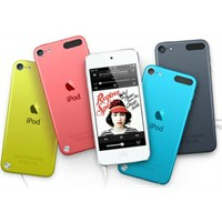 İnceleme: İpod Touch 5