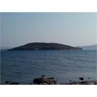 İzmir- Yassıcaada Ekonomik Tatil Ve İzlenimlerim