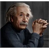 Einstein'den 10 Yaşam Dersi