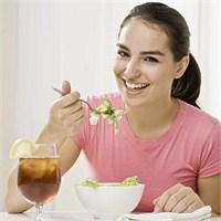 Bilinçli Beslenmek İçin İpuçları