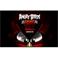 Angry Birds Heikki Pek Yakında...