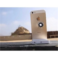 İphone 5s Sniper Silah Testi (Video)