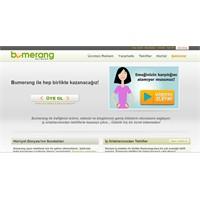 Web Sitesi Sahiplerine Bumerang'ın Faydaları