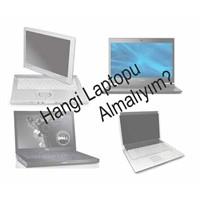 Hangi Laptopu Almalıyım?