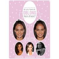 Yüz Şekline Göre Saç Modeli Nasıl Belirlenir?