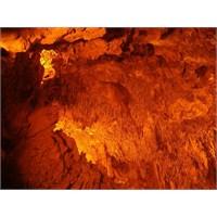 Damlataş Mağarası Alanya