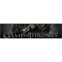 Efsane Dizi Game Of Thrones Oyun Oluyor !