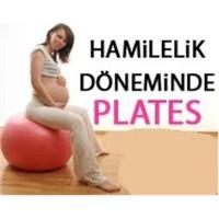 Hamilelere Ücretsiz Pilates Merkezi