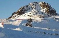 Bolu Kartalkaya Kayak Yerleri