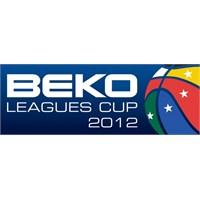 Beko Cup Başlıyor