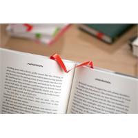 Akıllı Kitap Ayracı Albatros