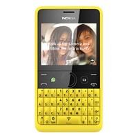 Nokia Asha 210 Ve Nokia Asha 210 Özellikleri