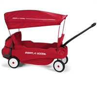 Pack   Go Canopy Wagon