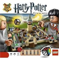 Lego Hogwarts Game