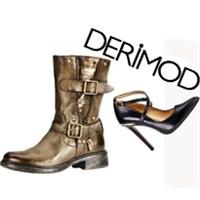 Derimod 2013-2014 Kış Ayakkabı Ve Bot Modelleri