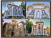Trabzon da Atatürk Köşkü