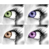 Göz Rengine Göre Astroloji Yorumları