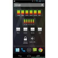 Audio Manager Pro, Android Ses Yönetim Uygulaması