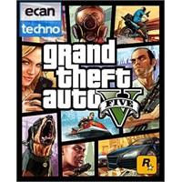 Beklenen Grand Theft Auto V Videosu Çıktı!