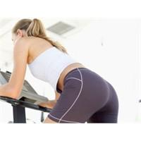 Özel Olarak Hazırlanan Kalça Egzersizleri