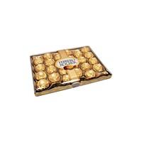 İtalyan Ferrero'dan Manisaya Yatırım