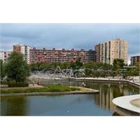 Barselona Parc Diagonal Mar Hakkında Herşey !