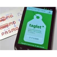 İlk Nfc Uygulamaları Android Markette