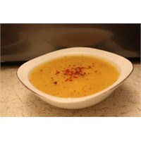 Resimli Tarhana Çorbası Tarifi