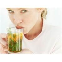 Yeşil Çay Nasıl Demlenir, Nasıl İçilir?