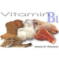B Vitamini Rehberi