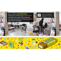 Kreatif Tasarıma Sahip Ajans Siteleri