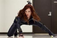 Yeni Iron Man 2 Görüntüleri