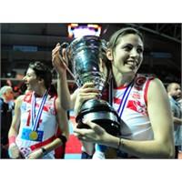 Vakıfbank Şampiyonlar Ligi Şampiyonu