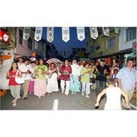 Şile Bezi Festivali 15 Temmuz'da Başlıyor
