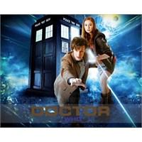 Doktor Who Dizisi