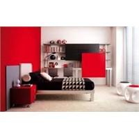 Rengârenk Çocuk Yatak Odası Modelleri