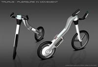 Bisiklet Sürerken Vucut Kaslariniz Gelişsin