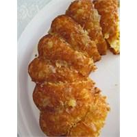 Mis Gibi Portakallı İslak Kek