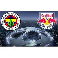 Galibiyetin Eleştirisi : Fenerbahçe 3 – 1 Salzburg