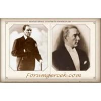 Atatürk'ten Türk Halkına Mektup