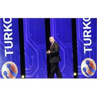 Teknolojik Dönüşümü Başaran Şirketlere Ödül