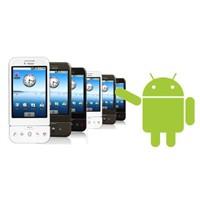 Android İle Sosyalleşin