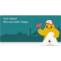 Wix'le Web Sayfası Oluşturmak Çok Kolay!
