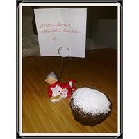 Kakaonun Büyülü Rüyası Cupcake