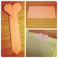 Origami Ayraçlar, Vol 1