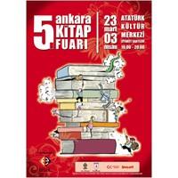5. Ankara Kitap Fuarı