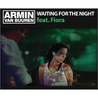 Armin Van Buuren Ve Fiora : Waiting For The Night
