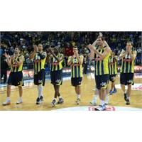 Sıkıntı Var! (Fenerbahçe Ülker)