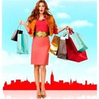 Alışveriş Kadınlardan Sorulur