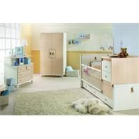 Bebek Odası Düzenlemenin Püf Noktaları
